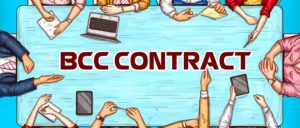 SOME PROVISIONS ON BUSINESS COOPERATION CONTRACT (BCC)