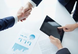 FORM OF BUSINESS COOPERATION CONTRACT