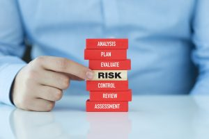 LEGAL RISK IN TRADE BUSINESS