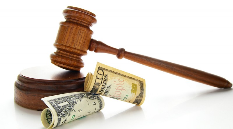 Penalties for violations in common contracts?