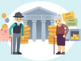 ENTERPRISES ARE TEMPORATED TO STOP PAYING SOCIAL INSURANCE INTO THE RETIREMENT AND DEATH PAYMENT FUND