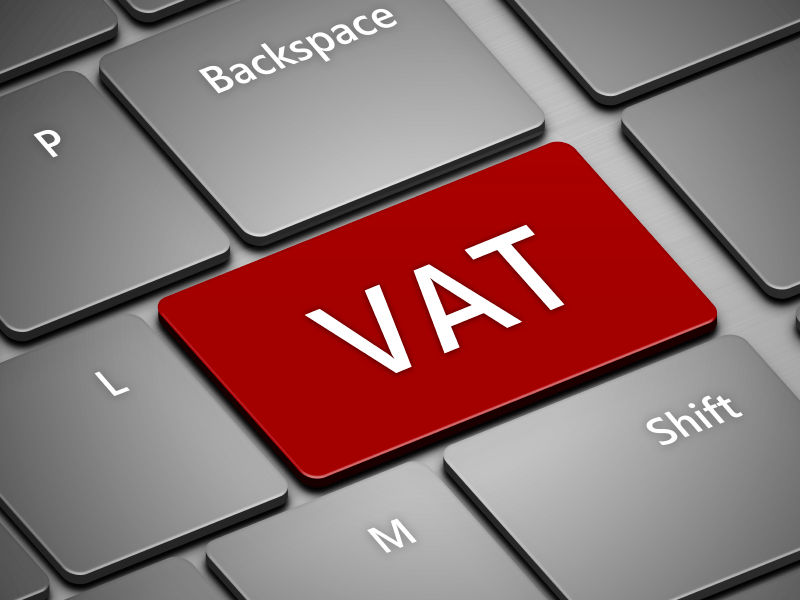 CAN A HOUSEHOLD VAT INVOICE?