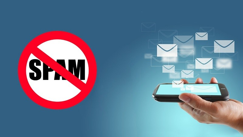 FINAL HANDLING OF VIOLATIONS AGAINST SPAM, MESSAGES AND PROVISION OF CONTENT SERVICES