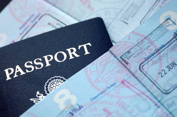 Điều kiện xin thẻ tạm trú mới nhất năm 2020 | Pháp luật Doanh nghiệp