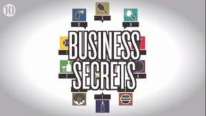 Bảo hộ bí mật Kinh doanh   Pháp luật Doanh nghiệp