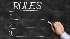 DOANH NGHIỆP CẦN SỬA ĐỔI, BỔ SUNG MỘT SỐ NỘI DUNG TRONG NỘI QUY LAO ĐỘNG TRƯỚC NGÀY 01/01/2021 | Pháp luật Doanh nghiệp