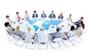 Thủ tục thành lập công ty có vốn đầu tư nước ngoài 2021