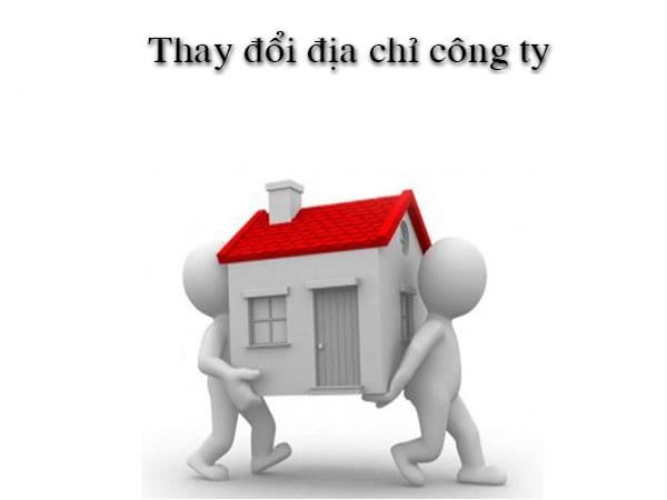 THỦ TỤC THAY ĐỔI ĐỊA CHỈ CÔNG TY CỔ PHẦN TẠI VĨNH PHÚC | Pháp luật Doanh nghiệp