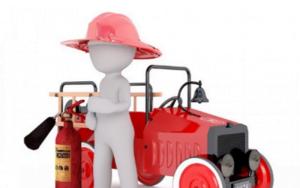 Xin cấp giấy chứng nhận phòng cháy chữa cháy tại Vĩnh Phúc