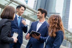 Đăng ký nhu cầu sử dụng lao động người nước ngoài | Pháp luật Doanh nghiệp