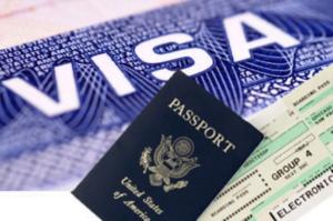 Thủ tục xin cấp Visa/ Thẻ tạm trú cho người nước ngoài