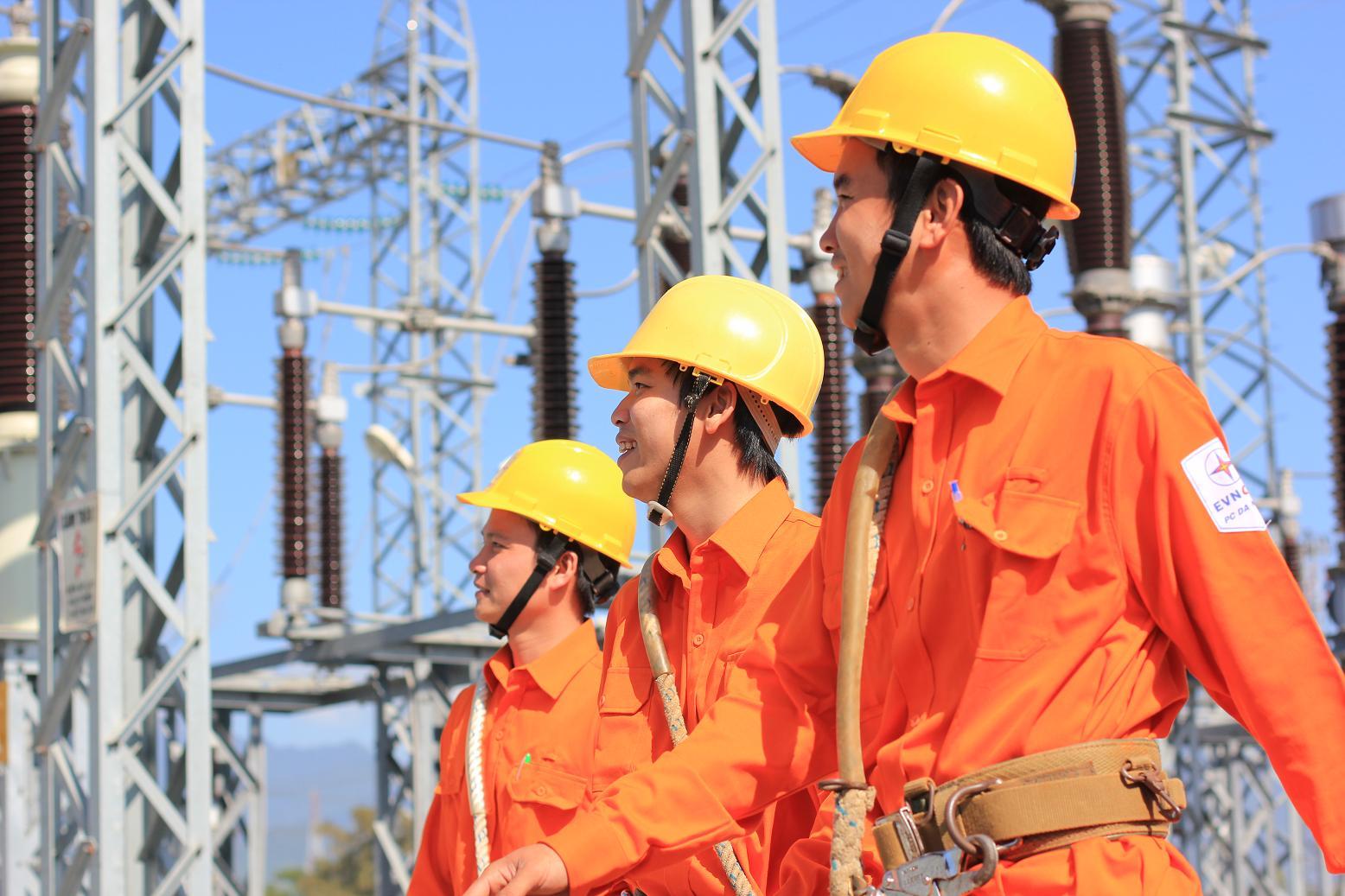 Tải mẫu giấy phép hoạt động điện lực do Sở Công thương cấp