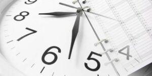 thời gian góp vốn